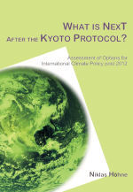 What is Next after the Kyoto Protocol? Assessment of options for international climate policy post 2012